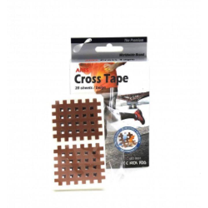 Кросс-тейп Арес (Ares, Корея) Тип C, 20 листов по 2 тейпа