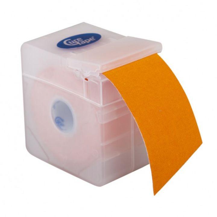 Коробка-диспенсер для кинезио тейпа